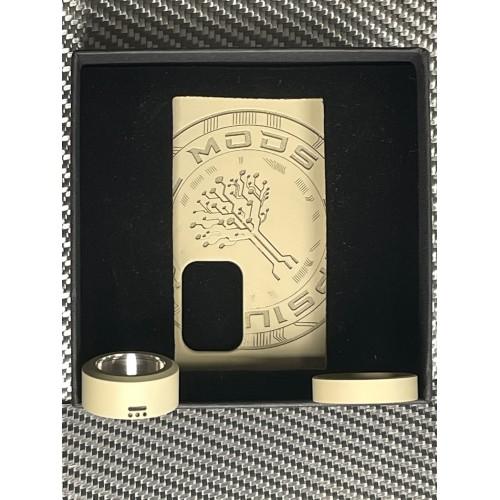 set de tapa y afc + beauty ring cerakote