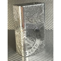 Elipsium  Aluminium polished se: nisshoku