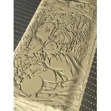 Elipsium  Aluminium se: cerakote sand se: Lilith 1/1
